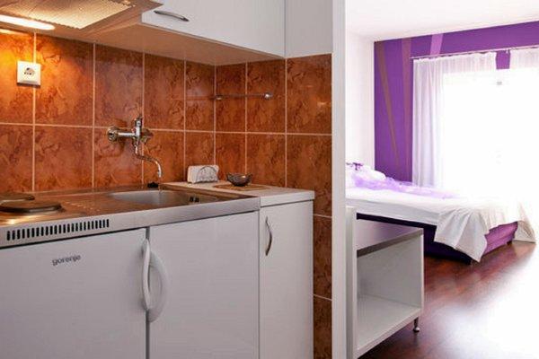 Apartments Aura - фото 9
