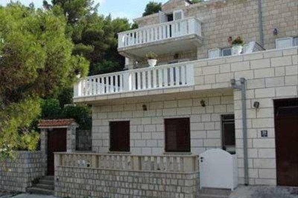 Apartments Gorica Dubrovnik - фото 4