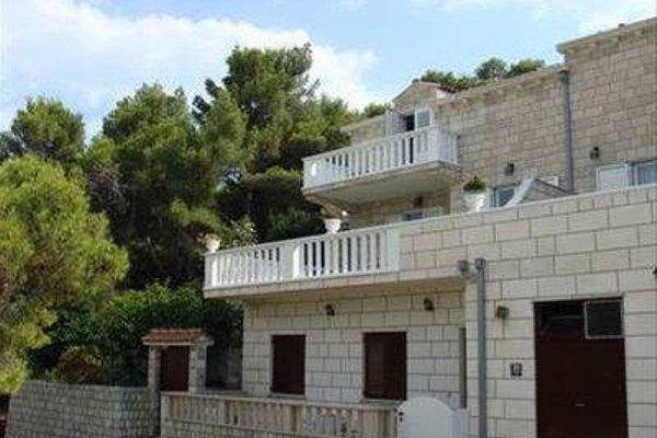 Apartments Gorica Dubrovnik - фото 5