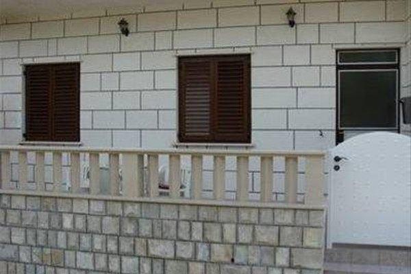 Apartments Gorica Dubrovnik - фото 6
