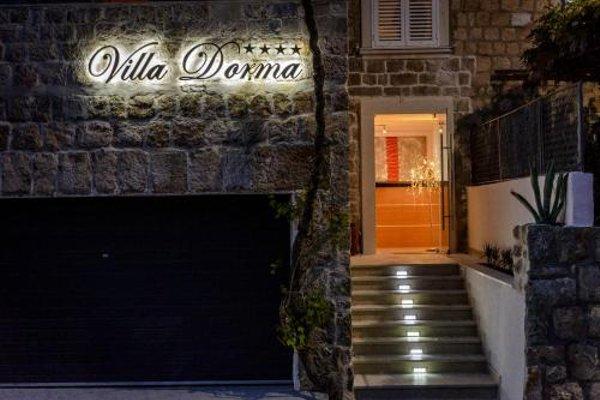 Villa Dorma - фото 15