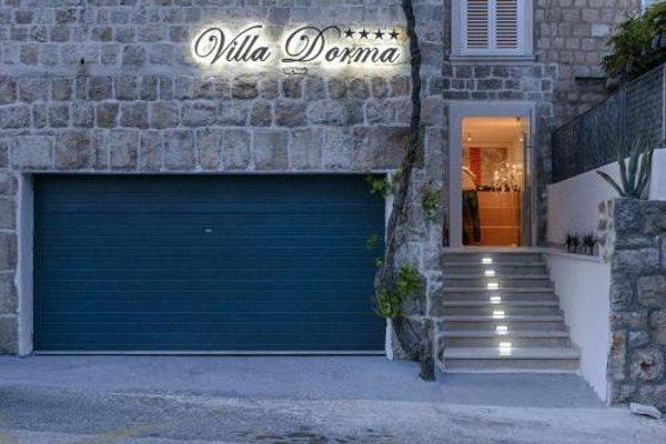 Villa Dorma - фото 21