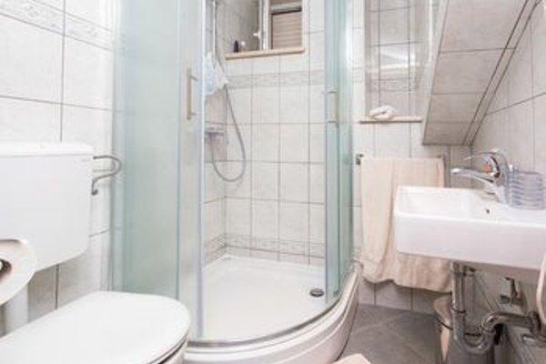 Apartments Ivana - фото 12