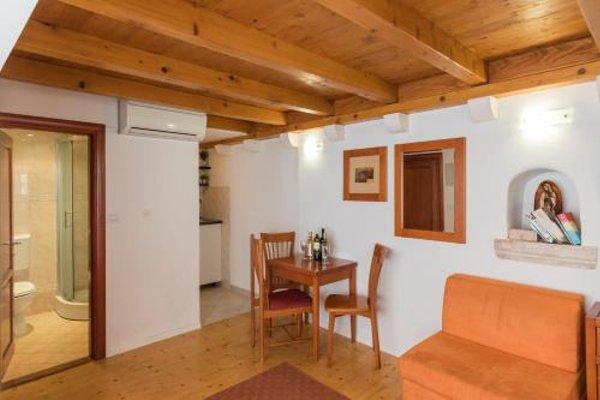 Apartments Ivana - фото 20