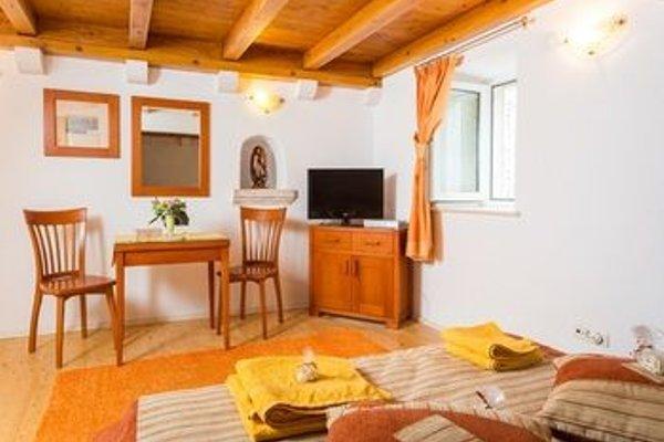 Apartments Ivana - фото 8