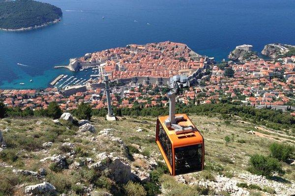 Dubrovnik Finest Rooms - фото 22