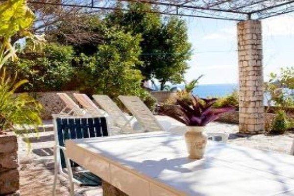 Apartments Mara - фото 11