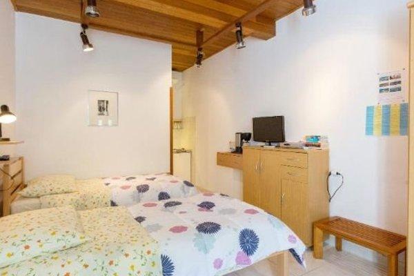 Apartments Mara - фото 13