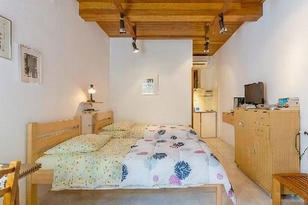 Apartments Mara - фото 20