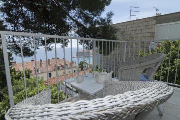 Suncana Apartments Dubrovnik - 16