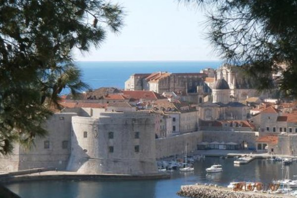 Suncana Apartments Dubrovnik - 17