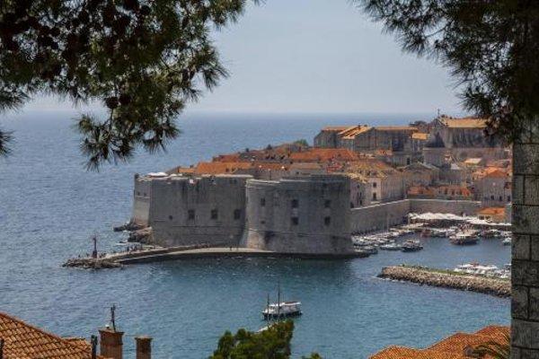 Suncana Apartments Dubrovnik - 18