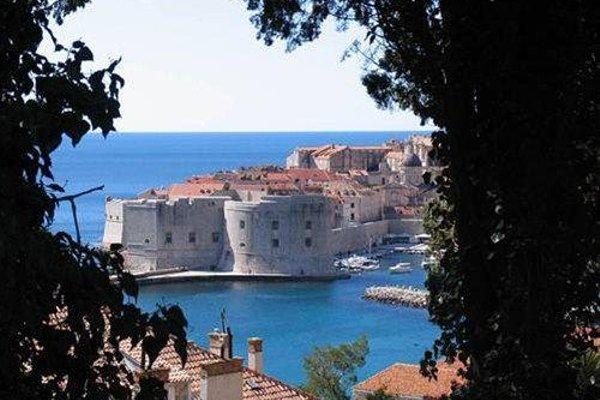 Suncana Apartments Dubrovnik - фото 23
