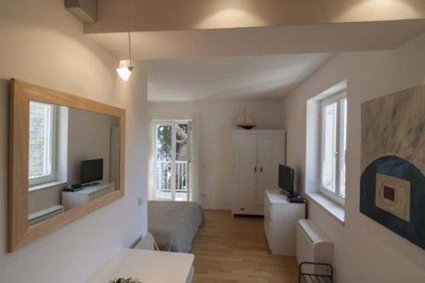 Suncana Apartments Dubrovnik - фото 4