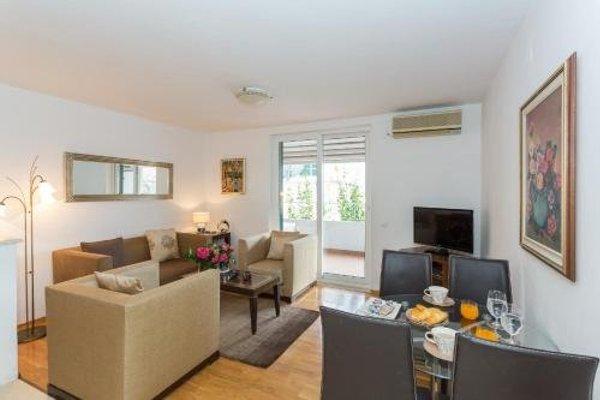 Apartments Prguda - 13