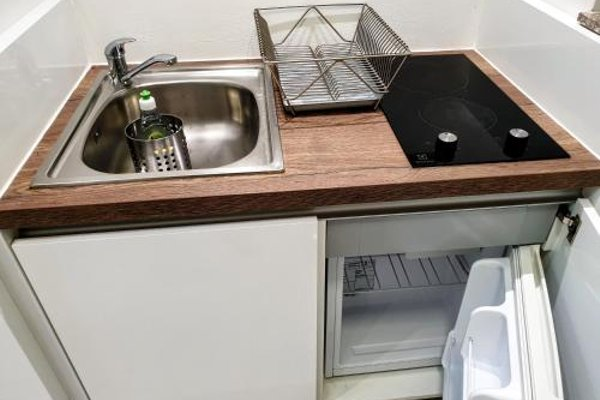 Apartments Lomara - 10