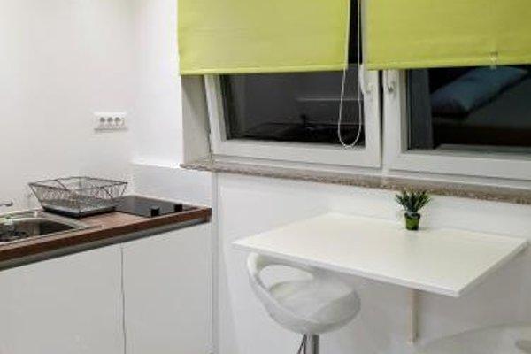 Apartments Lomara - 9