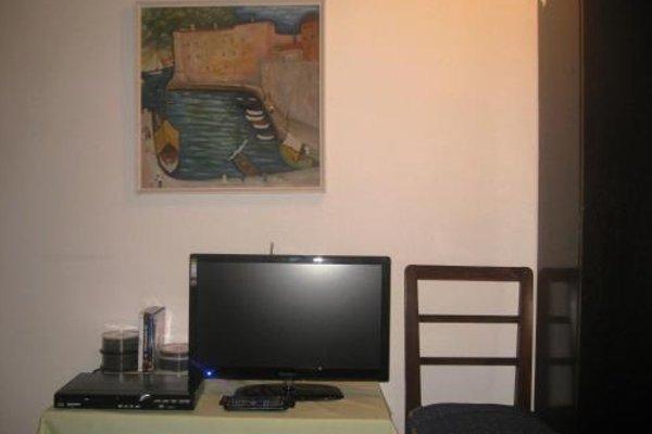 Nikolina Rooms - фото 3