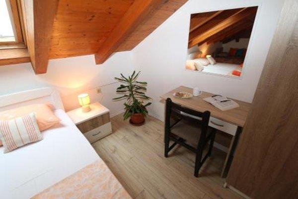 Apartments Villa Sirena - фото 13