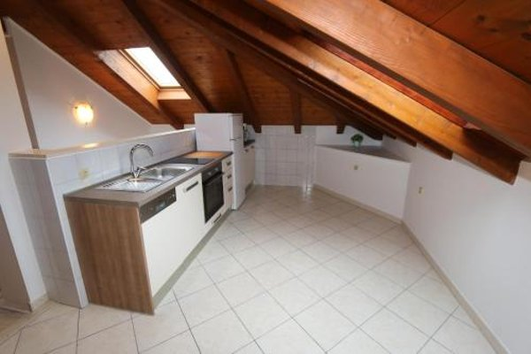 Apartments Villa Sirena - фото 14