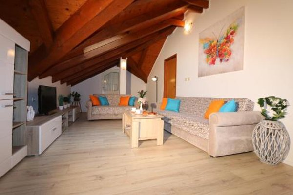 Apartments Villa Sirena - фото 15