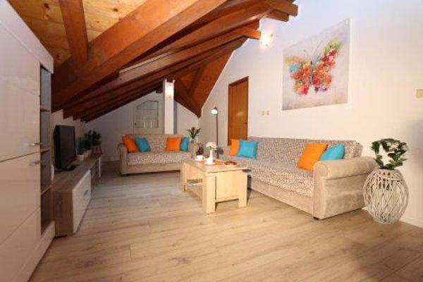 Apartments Villa Sirena - фото 16