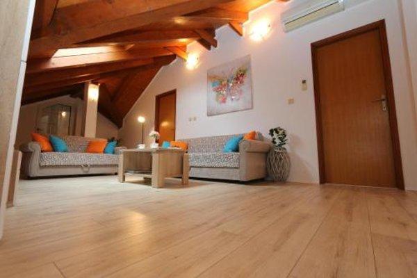 Apartments Villa Sirena - фото 17