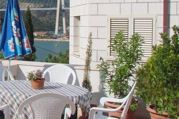 Apartments Villa Sirena - фото 20