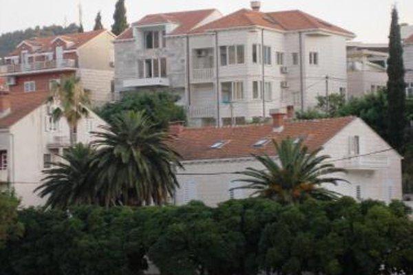 Apartments Villa Sirena - фото 23