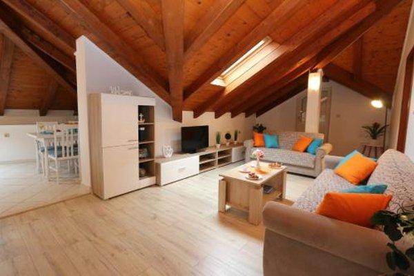 Apartments Villa Sirena - фото 3