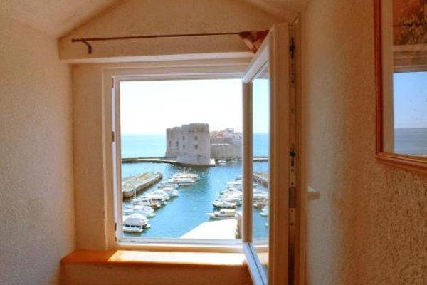 Dubrovnik Sunset Apartments - фото 14