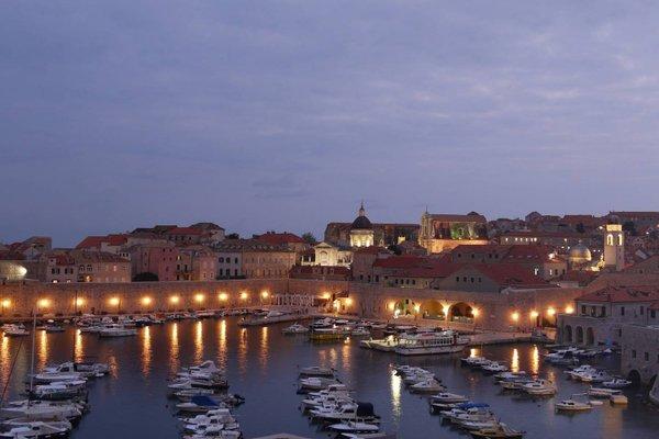 Dubrovnik Sunset Apartments - фото 22