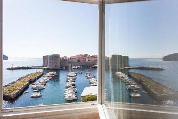 Dubrovnik Sunset Apartments - фото 23