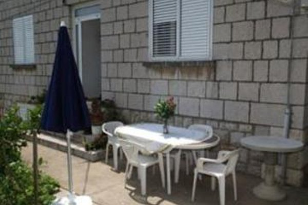 Rooms Drage - фото 21
