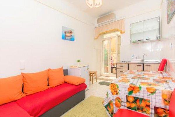 Dubrovnik center apartment - фото 11