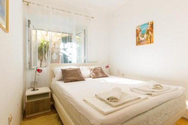Dubrovnik center apartment - фото 6
