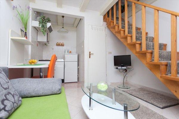 Dubrovnik center apartment - фото 8