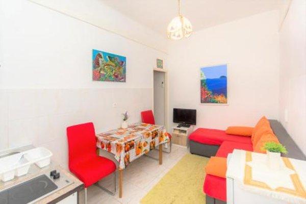 Dubrovnik center apartment - фото 9
