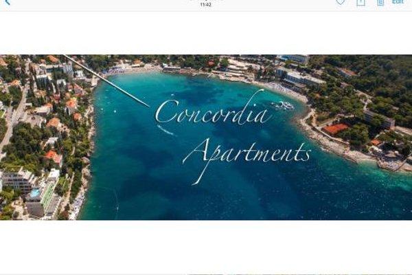 Concordia Apartments - фото 18