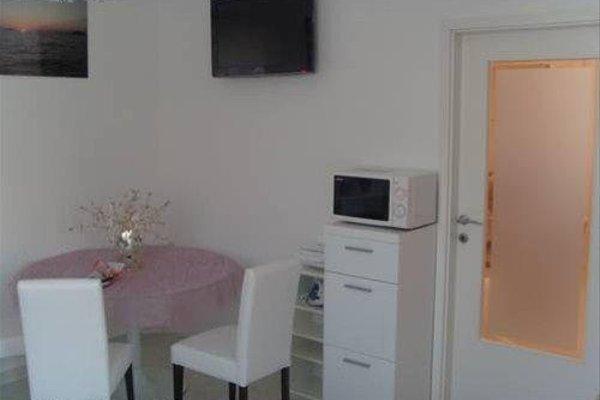Concordia Apartments - 3