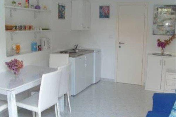 Concordia Apartments - 8
