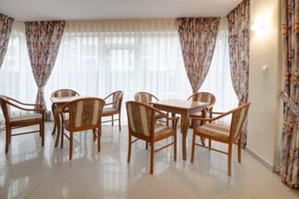 Мини-отель Family Hotel Jupiter - 11