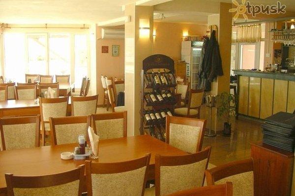 Мини-отель Family Hotel Jupiter - фото 13