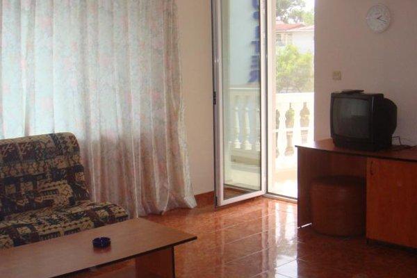 Мини-отель Family Hotel Jupiter - фото 16