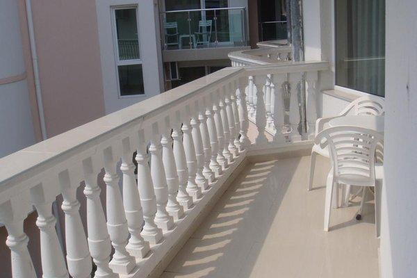 Мини-отель Family Hotel Jupiter - фото 18
