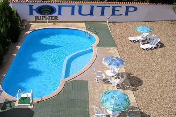 Мини-отель Family Hotel Jupiter - фото 19