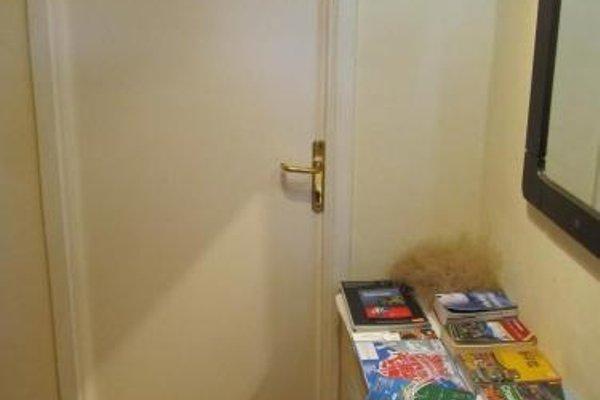 Sinistaj Rooms - фото 13