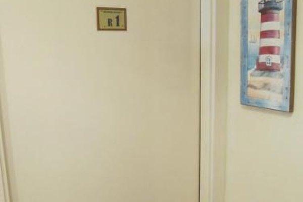 Sinistaj Rooms - 16