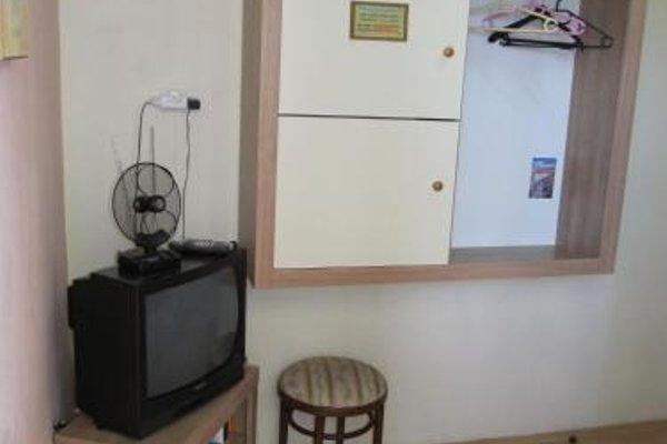 Sinistaj Rooms - фото 18