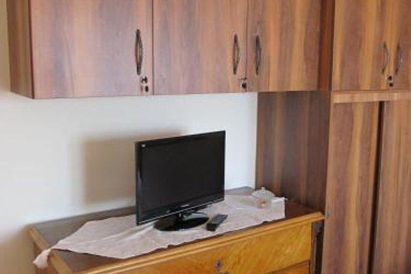 Sinistaj Rooms - фото 6